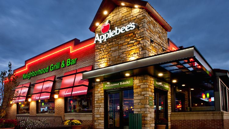 All Treat, No Trick - Long Island Iced Teas for 50 Cents in Dallas, Houston, Austin, Waco and East Texas Applebee's Restaurants for October Only