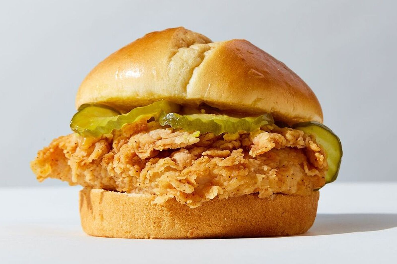 Chester's Launches a New Fried Chicken Sandwich at Love's Travel Stops