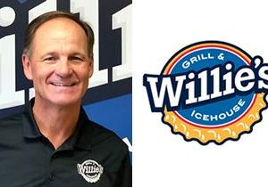 Gregory Lippert Appointed CEO of Willie's Restaurants