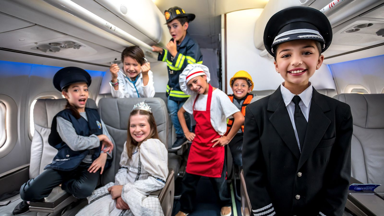 MOOYAH Burgers, Fries & Shakes to Open in First KidZania USA