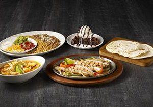 On The Border Offers Sizzlin' Special for National Fajita Day