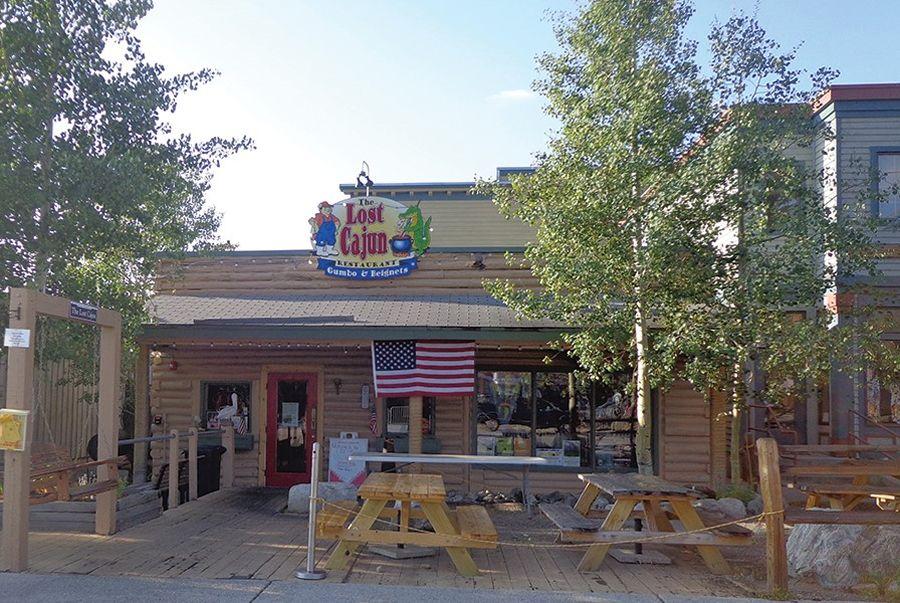 The Lost Cajun Brings Authentic Cajun Flavor to Charlotte Area
