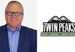 Twin Peaks Welcomes Mark Ramage as Director of Franchise Sales Development