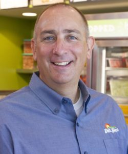 Del Taco Restaurants, Inc. Promotes Chad Gretzema to Chief Operating Officer
