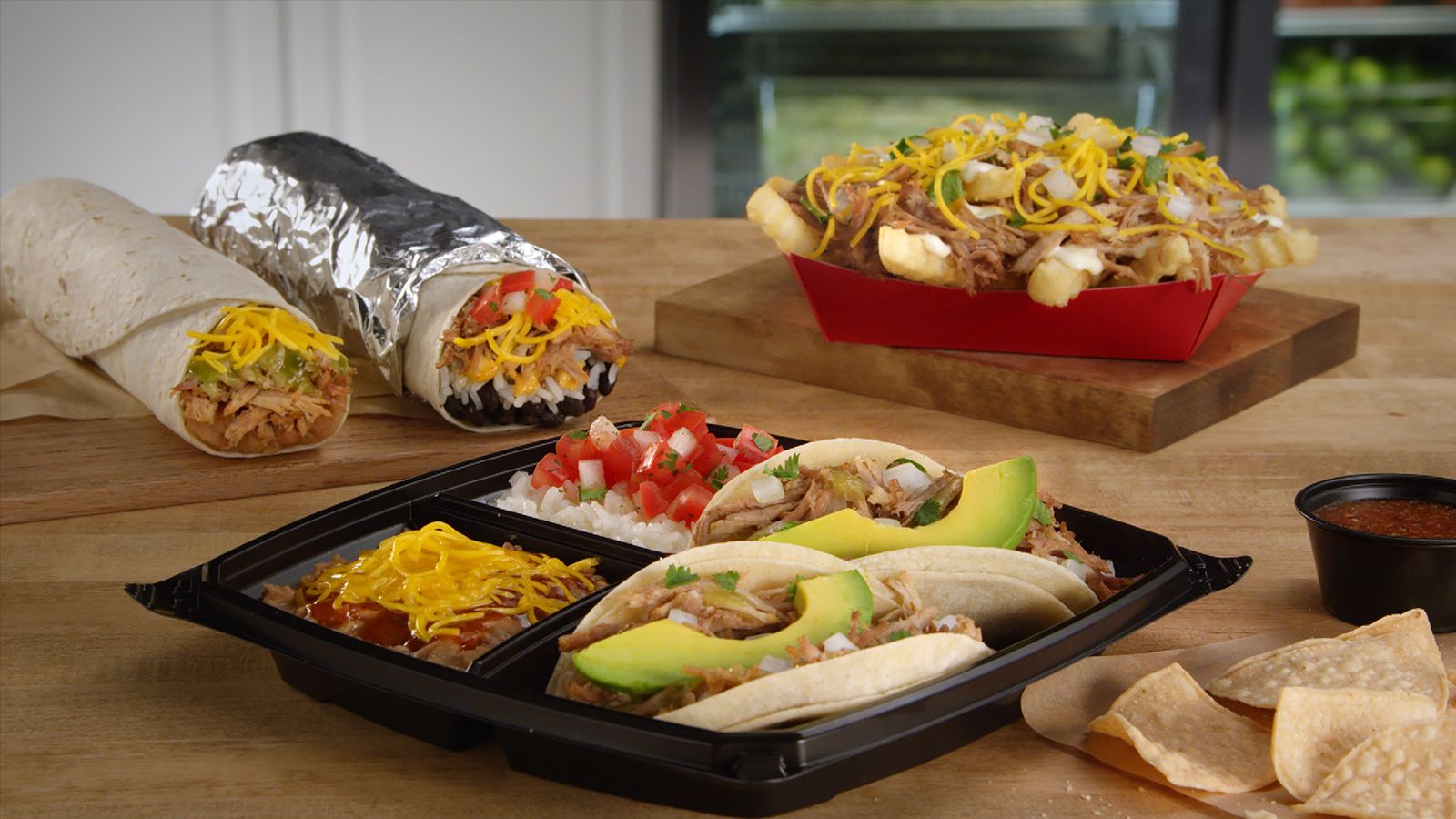 Del Taco Tops the Competition With the Return of Fan-Favorite Carnitas for a Limited Time