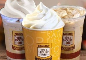 Embrace the Change in Seasons with Nestlé Toll House Café By Chip's Gingerbread Coffee Drinks