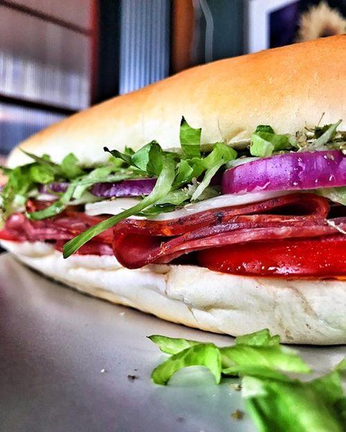 North Loop Neighborhood Welcomes Beloved, Locally-Owned Erbert & Gerbert's Sandwich Shop