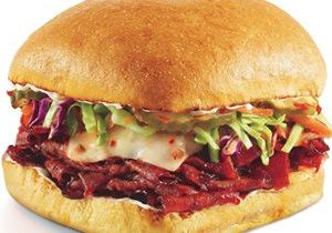 Firehouse Subs Releases a New Hit, Nashville Hot Brisket