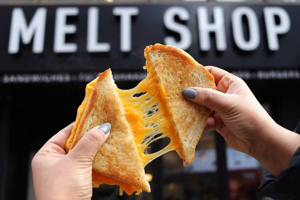 Melt Shop Opens First Florida Restaurant at Sawgrass Mills