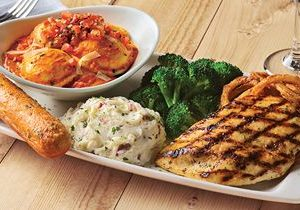 Pasta and Meat Lovers Unite – Applebee's Unveils New Pasta & Grill Combos for an Unmatched Meal