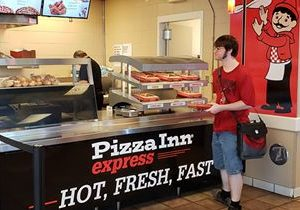 Pizza Inn Express Makes Its Missouri Debut