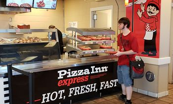 Pizza Inn Express Makes Its Missouri Debut