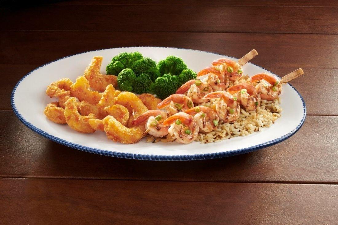 Red Lobster Reveals Endless Shrimp Lineup for $15.99