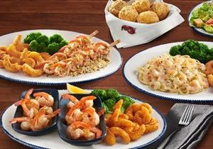 Red Lobster Reveals Endless Shrimp Lineup for $15.99