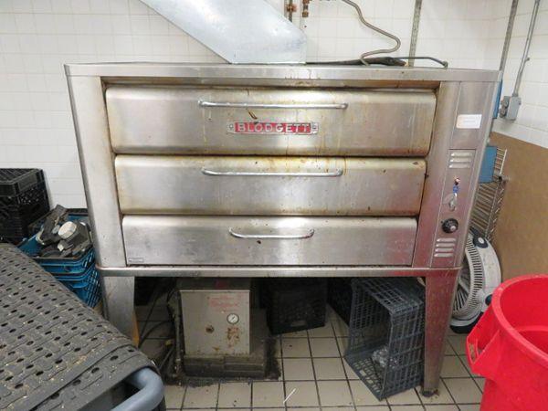 Supermarket Food & Equipment Online Auction