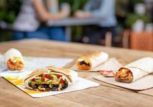 "Taco Bell Rolls Out First Not-So-New ""New"" Vegetarian Menu Nationwide On September 12"