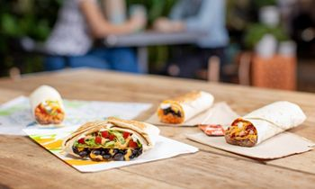 """Taco Bell Rolls Out First Not-So-New """"New"""" Vegetarian Menu Nationwide On September 12"""