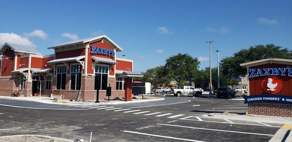 Zaxby's Opens First Pinellas Park Farmhouse-Style Restaurant