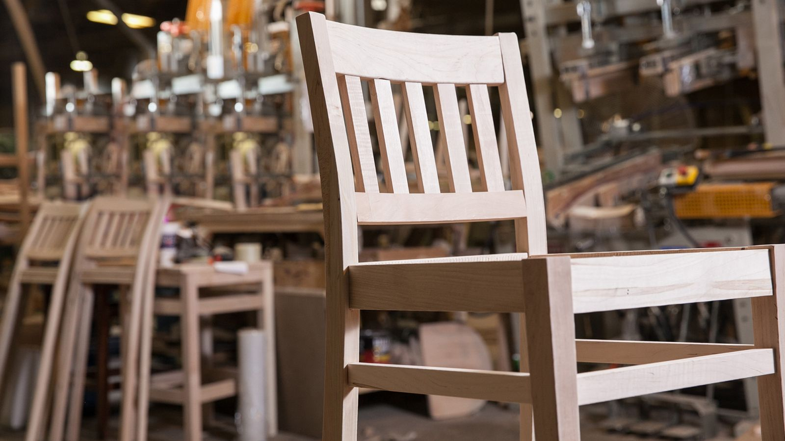 Affordable Seating Announces an All American Made Product Line