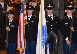 American Blue Ribbon Holdings Restaurants Raise Funds for Families of Fallen Soldiers
