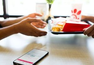 Chick-fil-A Announces Dine-In Mobile Ordering