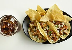 El Pollo Loco to Donate a Taco for Every Taco Sold on National Taco Day