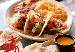 Enjoy Two Tacos for $2 at Fajita Pete's