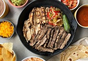 Fajita Pete's Makes Its College Station Debut