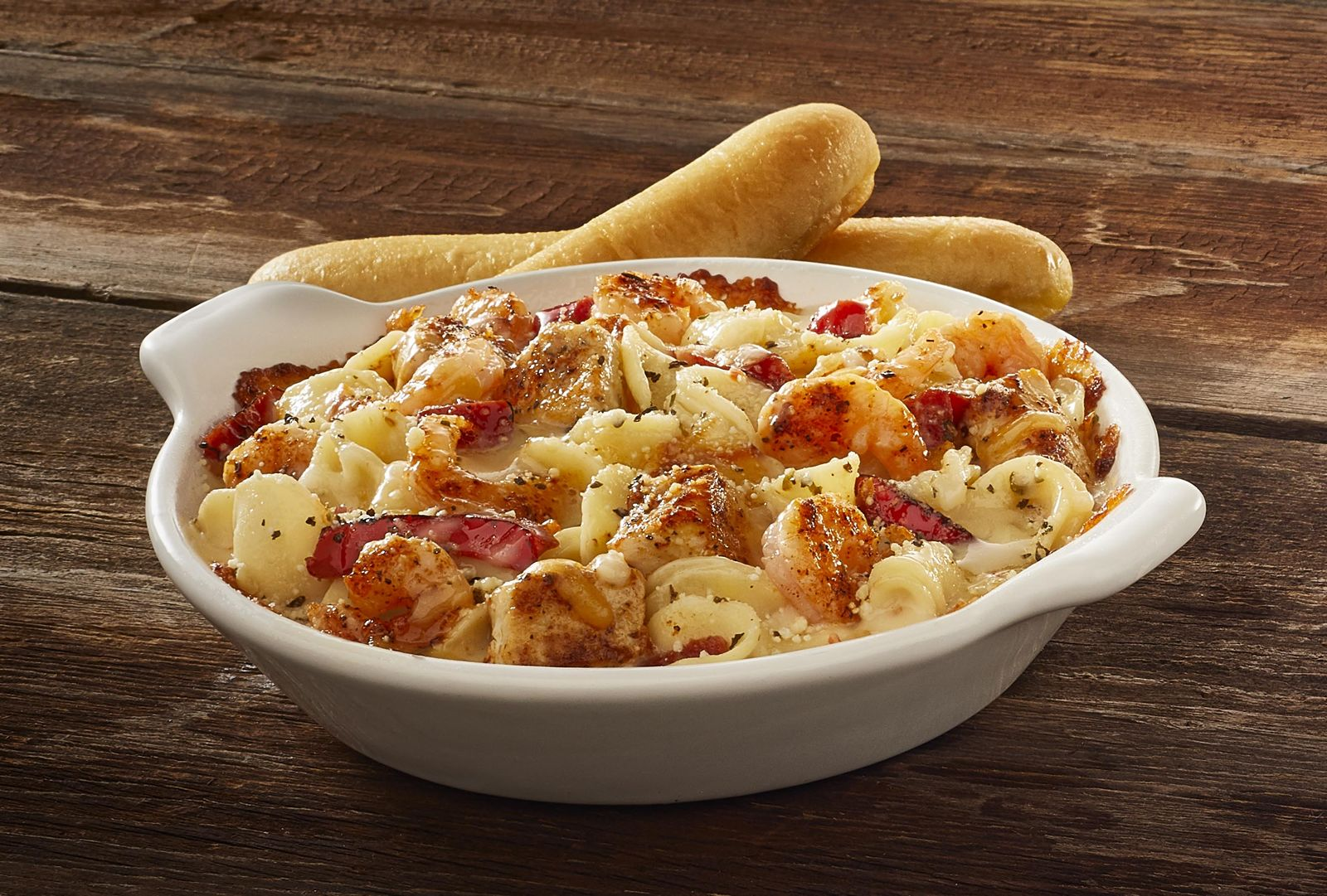 Fazoli's Drives Menu Innovation with Indulgent, Craveable Dishes