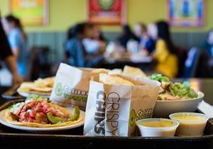 Longtime Chattanooga Businessman Brings Tennessee's First California Tortilla to Hixson on October 29