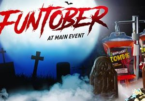 Main Event Hosts Frightfully Fun Halloween Parties