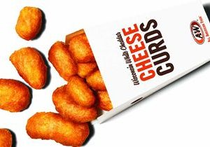 New A&W Sriracha Cheese Curds Add Kick to Holiday Season LTO