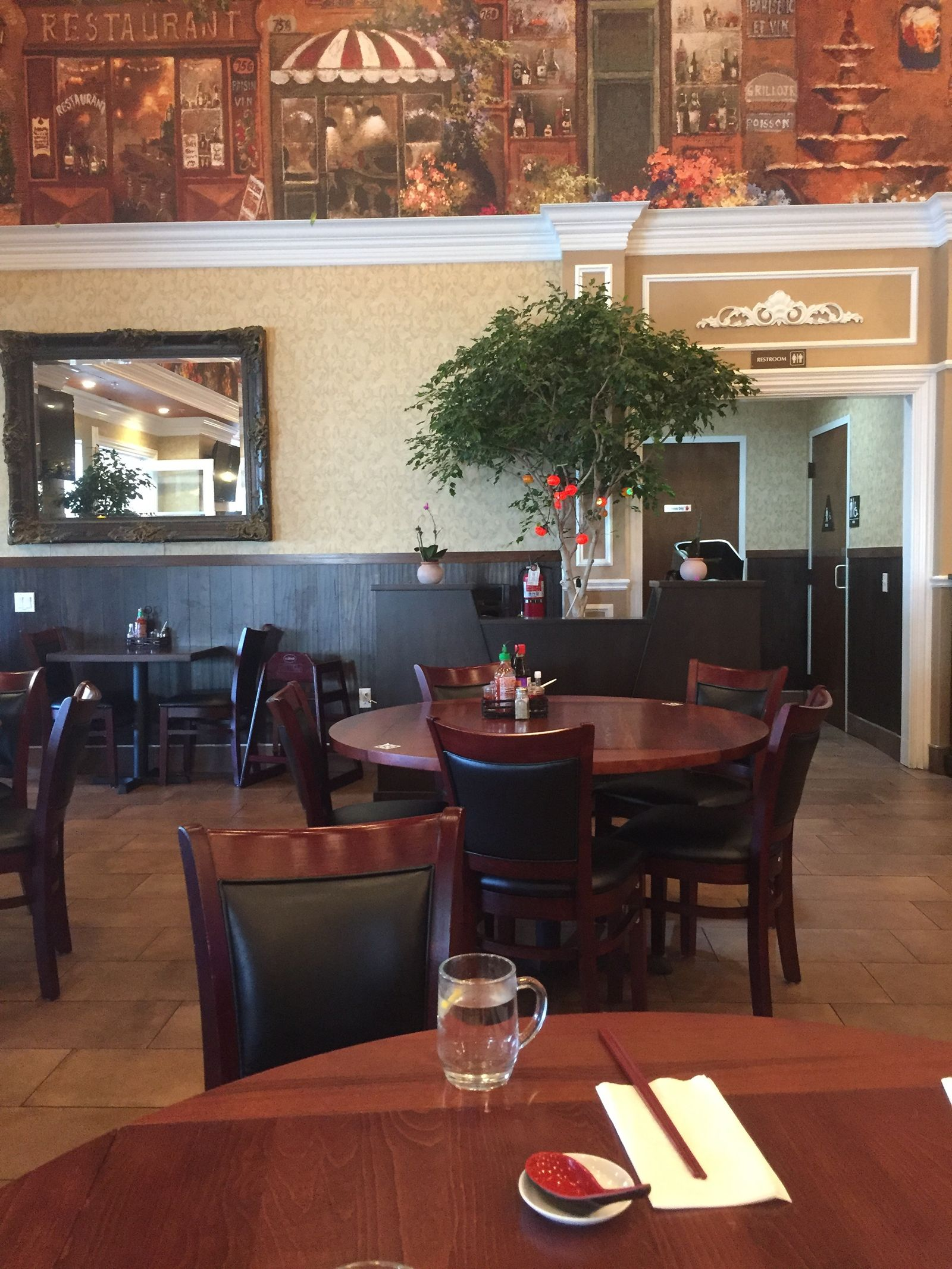 RestaurantFurniture.net Presents a New Line of US Made Restaurant Tables