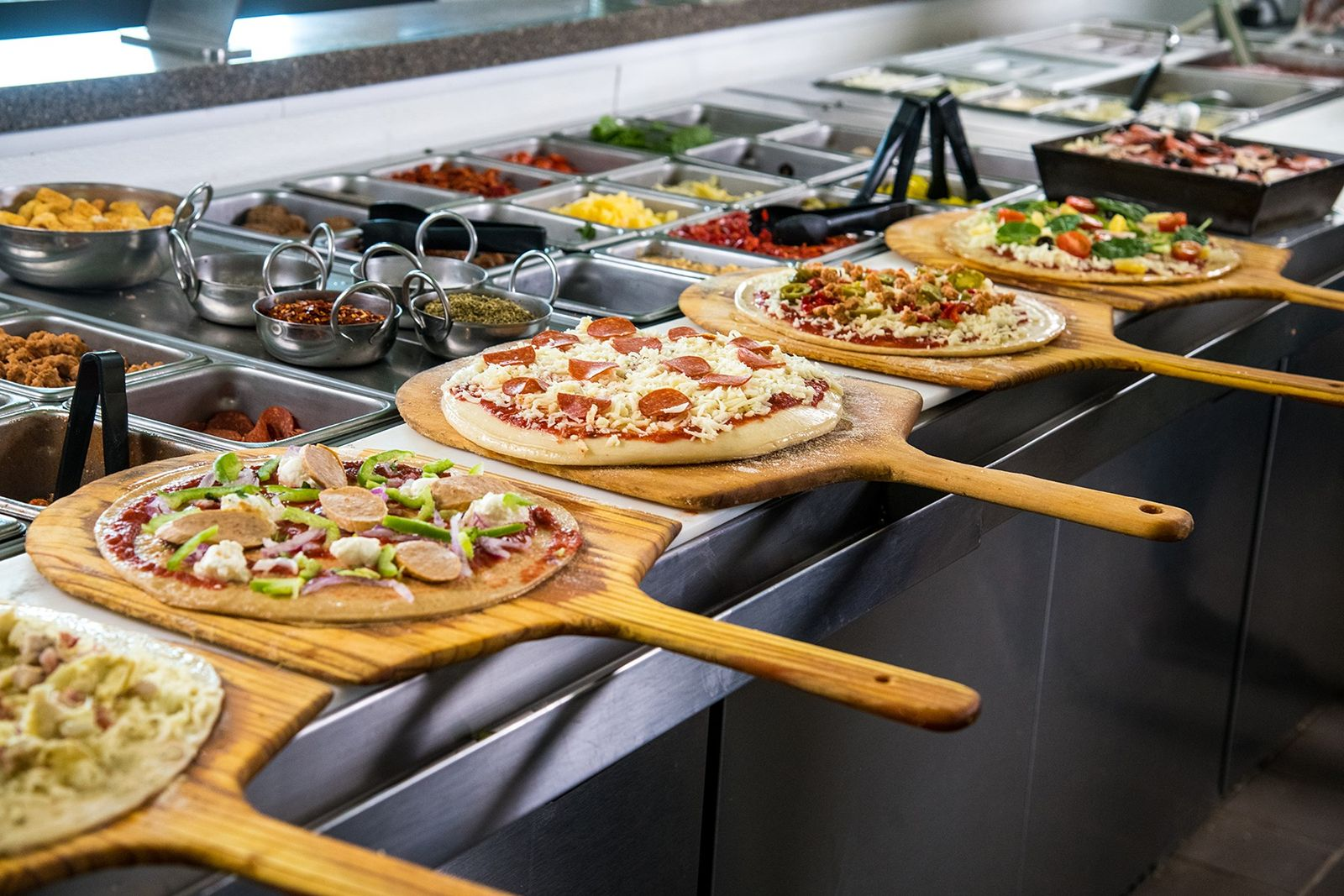 Pieology Expanding into China; Expects to Double in Size by 2025