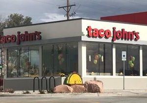 Taco John's Debuts New Prototype at S. Greeley Location