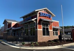 Zaxby's opens first Midlothian, Virginia location
