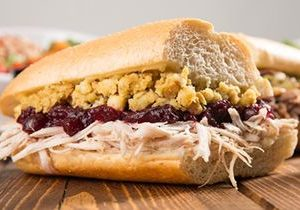 Capriotti's Kicks-Off the Holidays with Free Bobbies – The Official Food of Friendsgiving