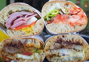 Cook's Tortas Partners with Fransmart to Make Tortas the New Tacos Worldwide