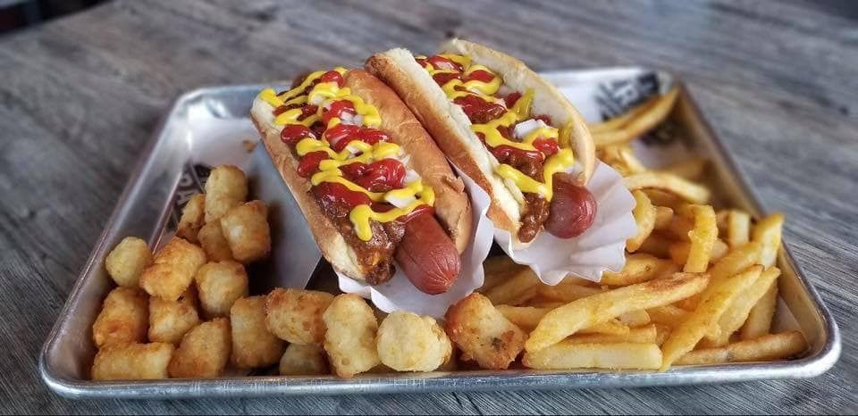 Crave Hot Dogs and BBQ Discounts Franchises for Veterans