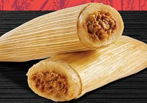 Del Taco Wishes Guests Happy Tamaledays With Launch of Two for $4 Tamales