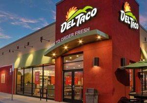Del Taco to Open in Phenix City, AL