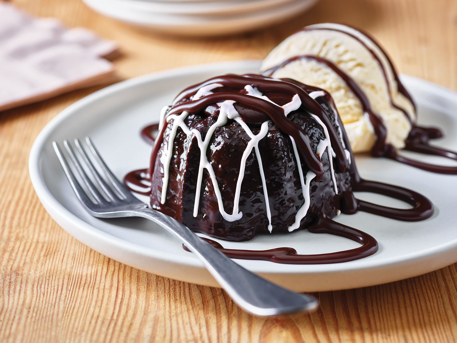 FREE Triple Chocolate Meltdown Is On the Menu at Select Applebee's in Texas on Black Friday