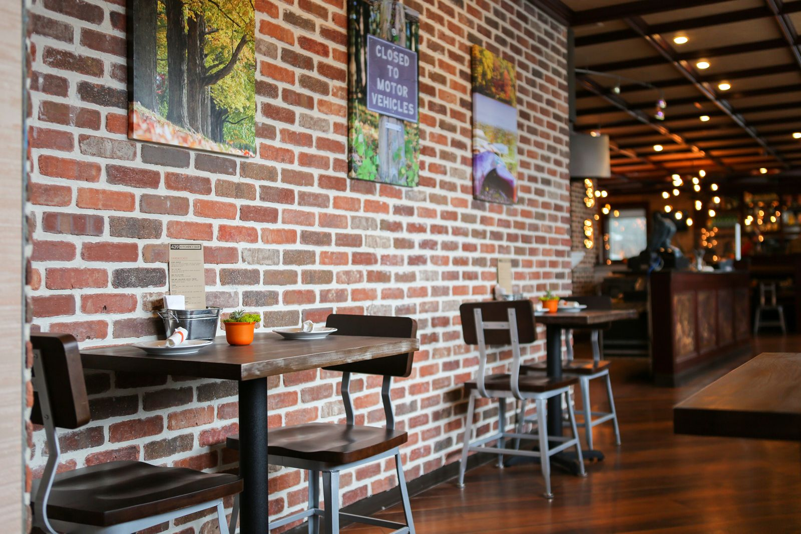 RestaurantFurniture.Net Introduces the Industrial Series