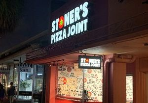 Stoner's Pizza Joint Accelerates Southeast Growth With Opening of New South Florida Location