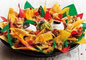 Taco John's Donates to Local Charities with the Return of Nachos Navidad