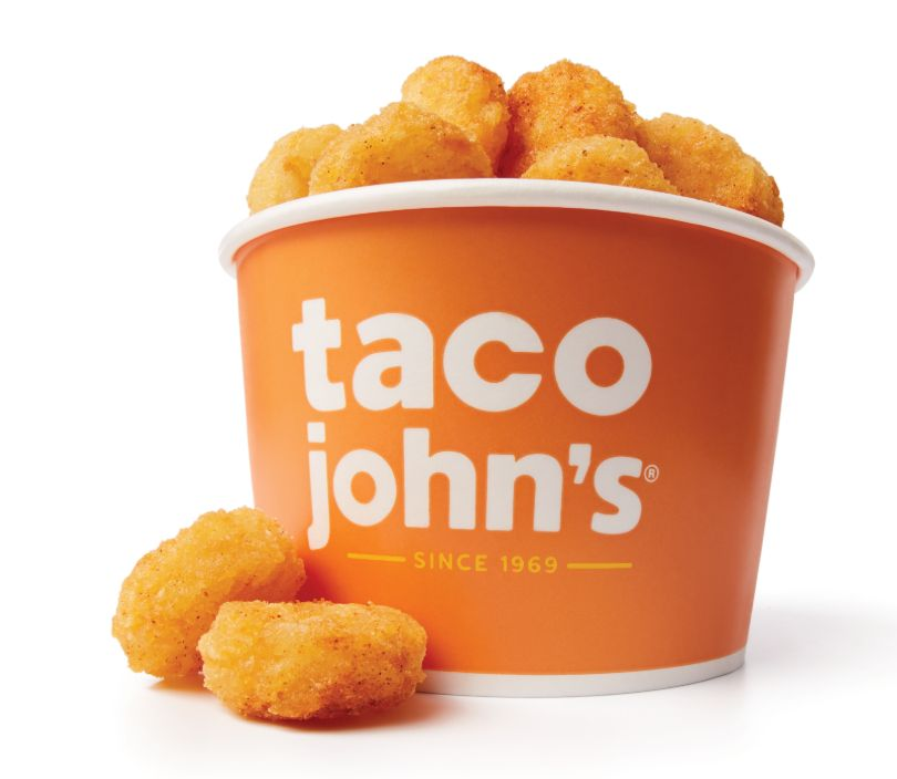 Taco John's Prepares to Bring More of Its bigger. bolder. better. Flavors to Kansas