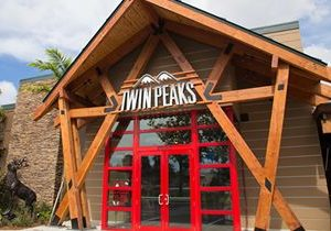 Twin Peaks Makes Its Highly Anticipated San Marcos Debut