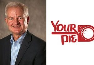 Your Pie Names Former COO Dave McDougall as CEO