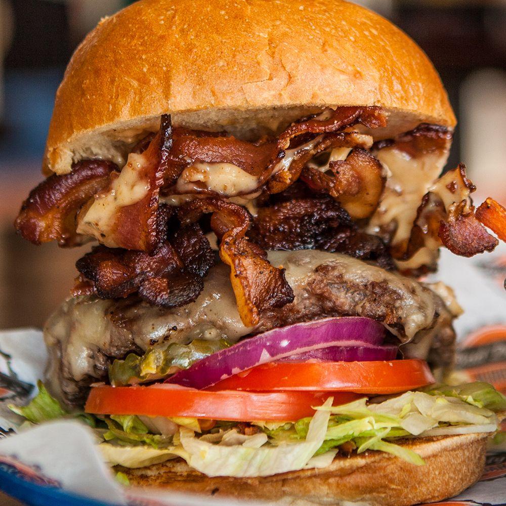 Bad Daddy's Burger Bar Makes Its Columbia Debut