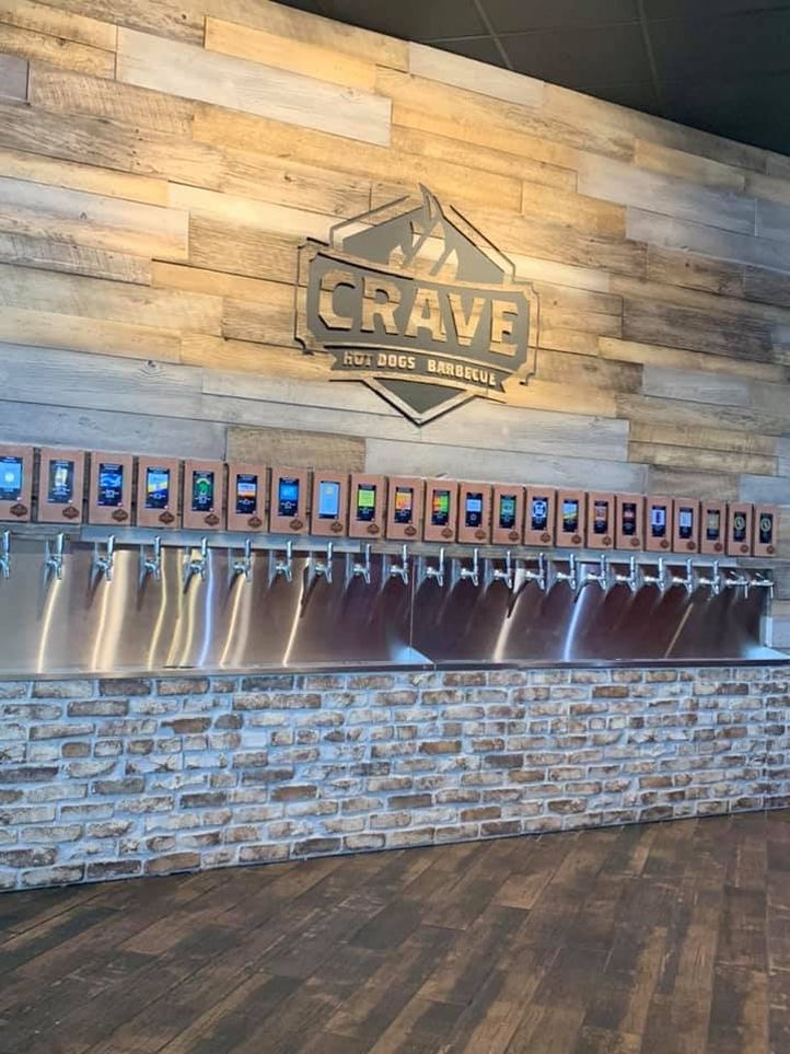 Crave Hot Dogs and BBQ to Open First Location in Colorado!